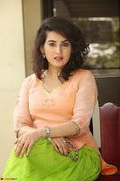 Actress Archana Veda in Salwar Kameez at Anandini   Exclusive Galleries 056 (57).jpg