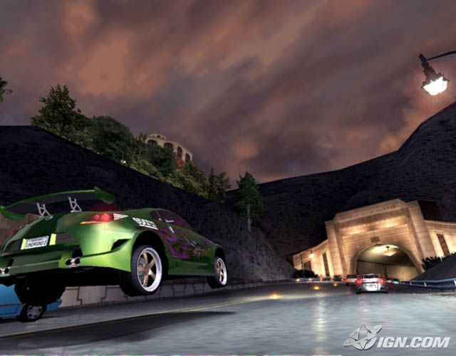 Need For Speed Underground 2 Ppsspp Iso Android Download