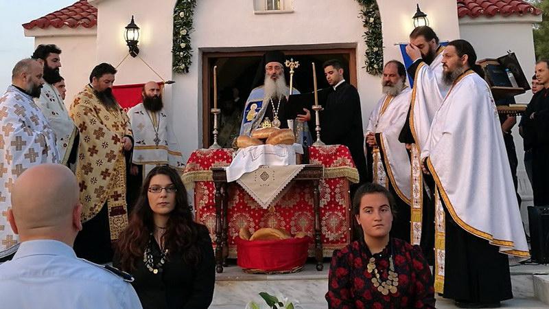 """Αλεξανδρουπόλεως Άνθιμος: """"Να ενηλικιωθούμε πνευματικά, να ολοκληρωθούμε πολιτικά και να σοβαρευτούμε πολιτιστικά"""""""