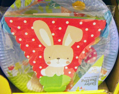 Print pattern easter 2014 tesco gifts and also snapped in tesco are easter gift bags wrap decorations napkins kitchen gifts and kids tableware negle Images