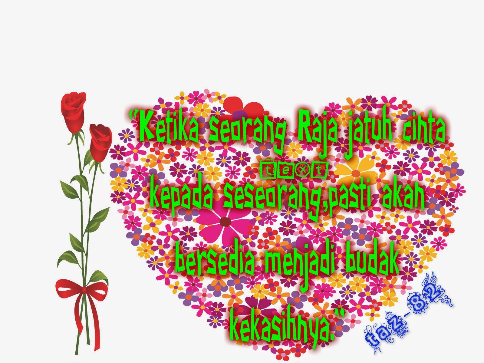BBM BERGAMBAR Gambar Kata Kata Cinta Romantis Indah