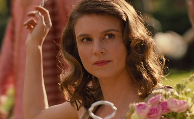 Katja Herbers as Grace aka Emily in Westworld: Season 2