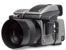 Fotocamera medio formato Hasselblad 50 MP