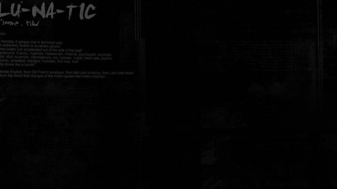 Arti Lirik LUNATIC (ft. Letty) - Weird Genius (Lirik Indonesia ...
