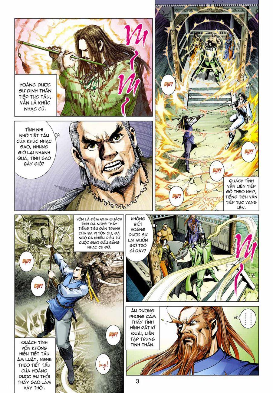 Anh Hùng Xạ Điêu anh hùng xạ đêu chap 47 trang 3