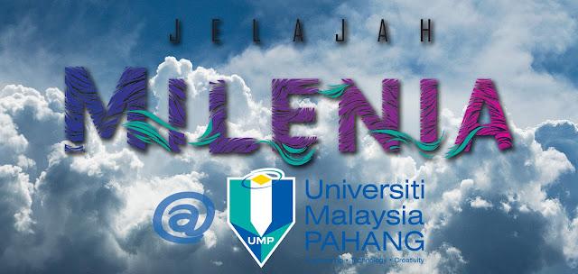 Jelajah Milenia Kini Di UMP Gambang, Pahang