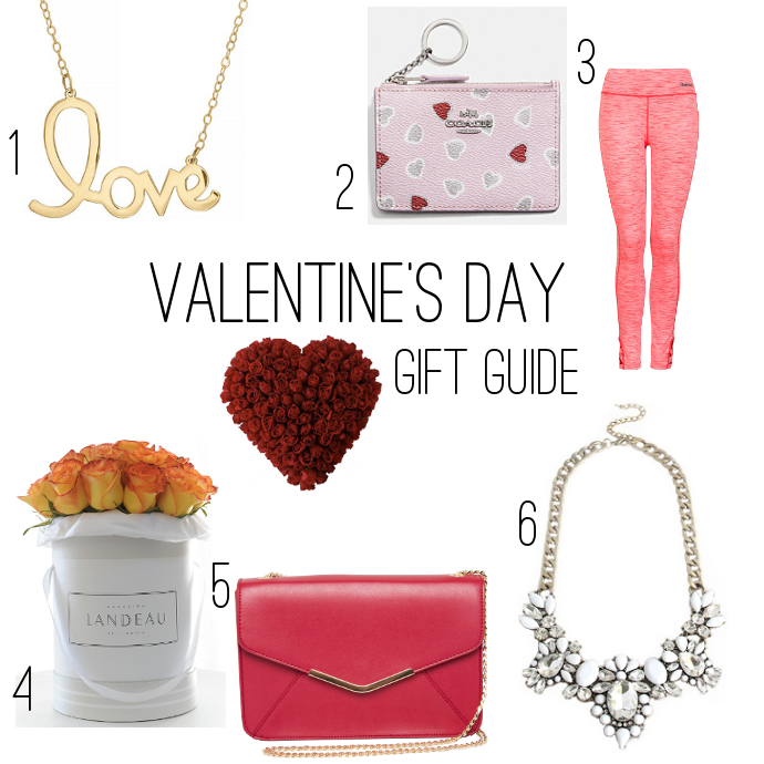 Valentine's Day gift guide Vancouver blogger