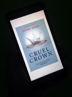 resensi Cruel Crown indonesia