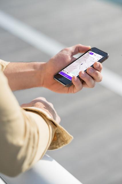 Ya puedes pagar con tarjeta de débito en la app de Cabify