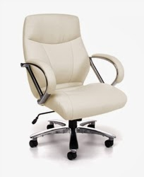 OFM Avenger Exectutive Chair