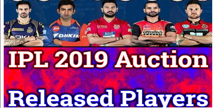 Ipl 2019 auction date time
