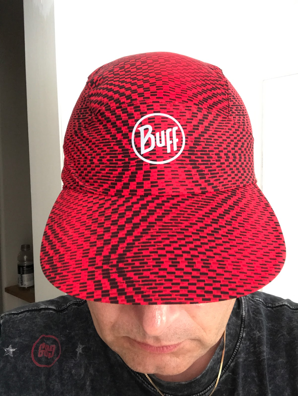 Buff Pack Run Cap Review And Bonus Thoughts On Run Cap Pro