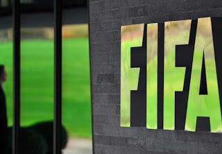 Sport: FIFA threatens to throw Spain out of 2018 World Cup