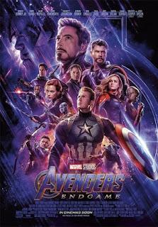 Fantasy Hollywood Terbaru Produksi Walt Disney Pictures Review Avengers: Endgame 2019 Bioskop