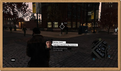 Watch Dogs Games Screenshots