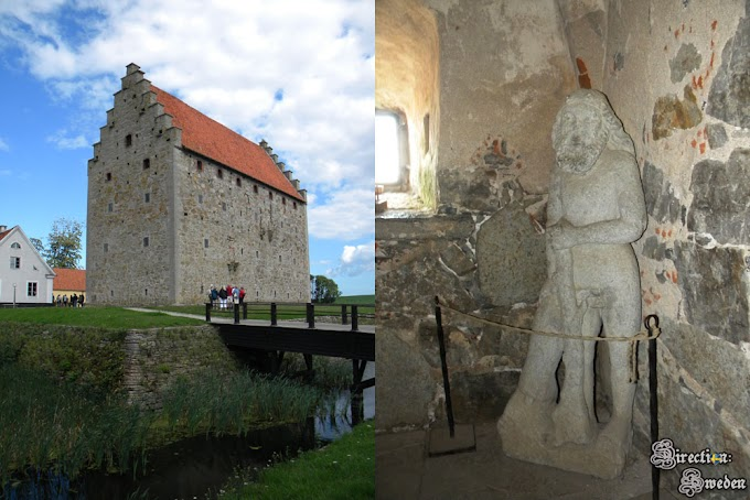 Zamek Glimmingehus