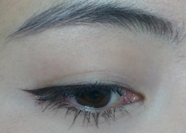 Kat Von D Tatto liner revue | makeupwonderland29