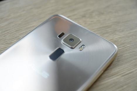 Hasil Kamera Asus Zenfone 3