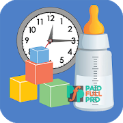 Baby Connect activity logger APK