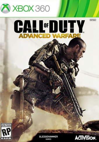 Soy Bien Pro Descargar El Juego Call Of Duty Advanced Warfare 2014