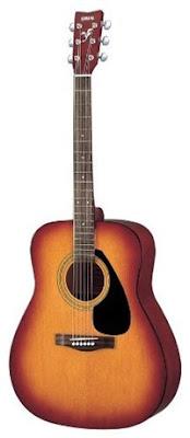 Chất liệu gỗ ảnh hưởng đến âm thanh đàn Guitar như thế nào