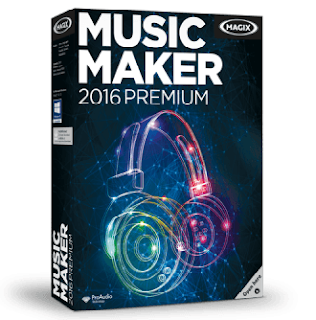 free download magix music maker 2016