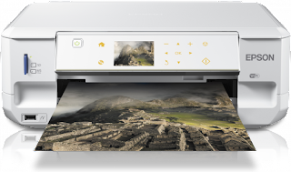 Epson Expression Premium XP-615 Driver Download