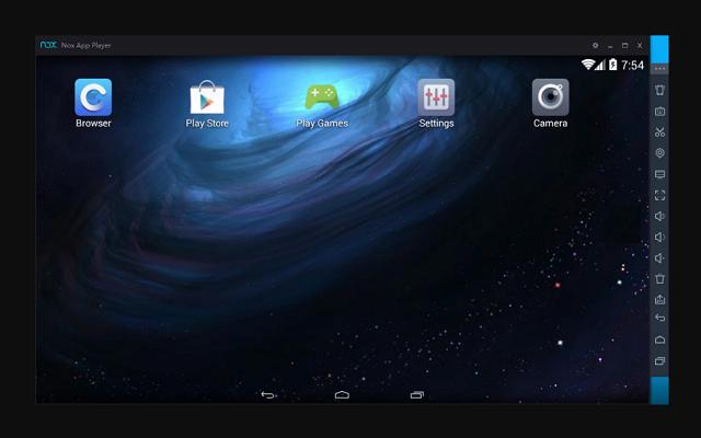 تحميل البرنامج الرائع Nox App Player لتشغيل تطبيقات وألعاب الأندرويد على جهازالكمبيوتر