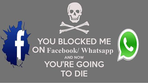 9 Reasons Girls Block you on Facebook or Whatsapp | KGTricks