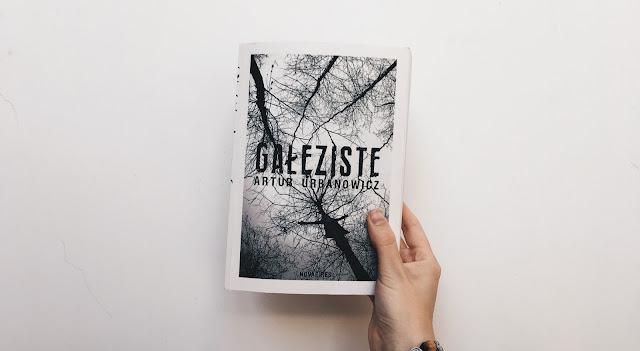 Gałęziste | Artur Urbanowicz