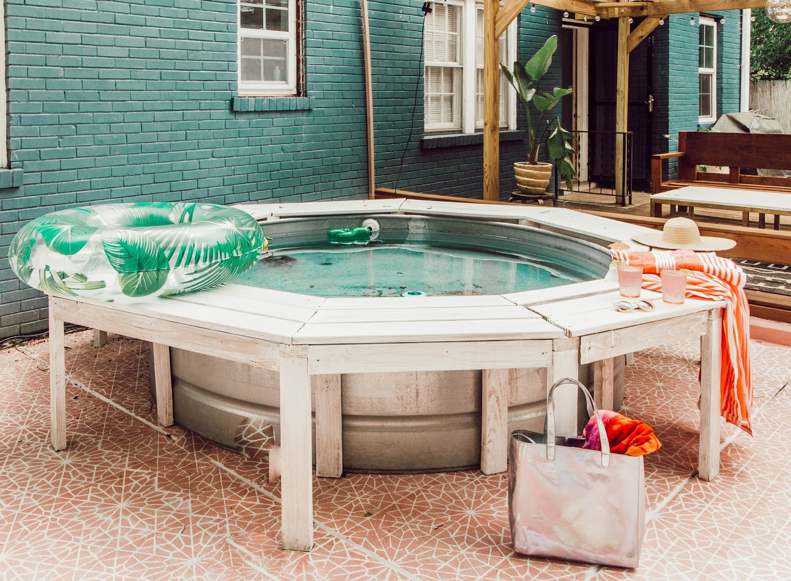 10 Most Frequently Asked Questions About Stock Tank Pools