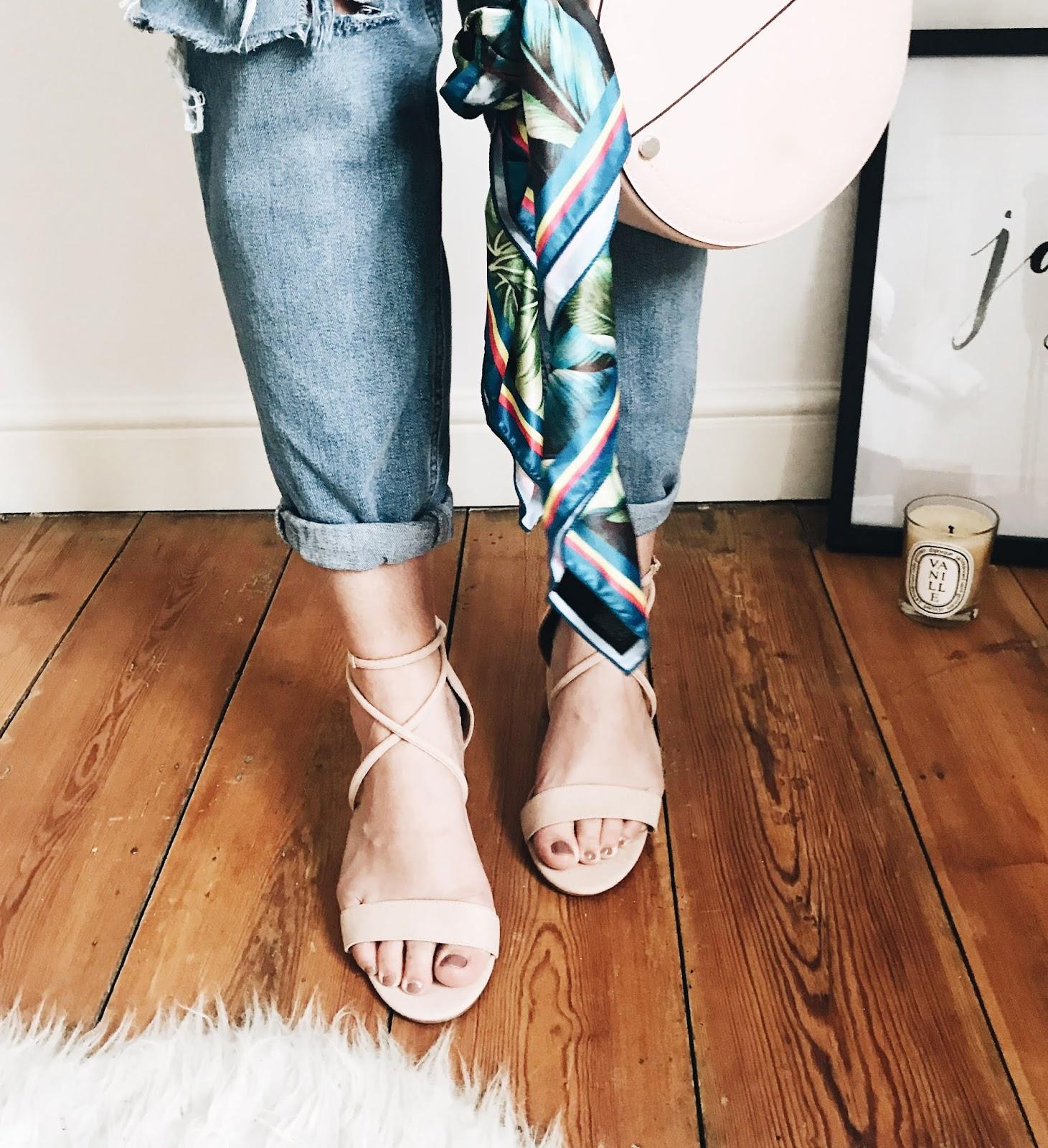 A Summer Beauty and Fashion Wishlist