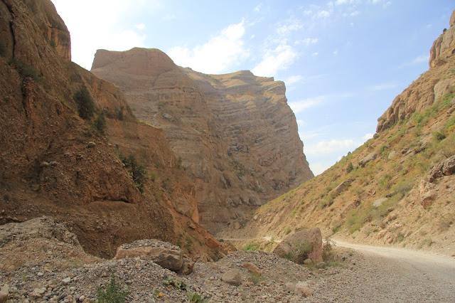 Tadjikistan, Haut-Badakhshan, Pamir, Tavildara, © L. Gigout, 2012