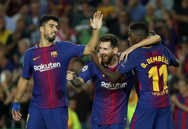 Inilah Alasannya Bos Barcelona Menyimpan Pemain Andalannya Saat El Clasico -