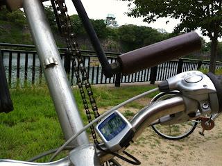 23 - 大阪環状線一周ツーリング