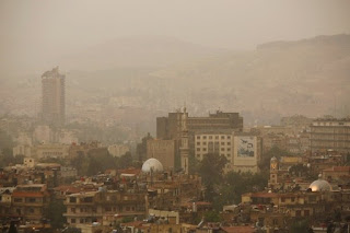 Venezuela: Rusia Rusak Upaya AS untuk Memecah Suriah