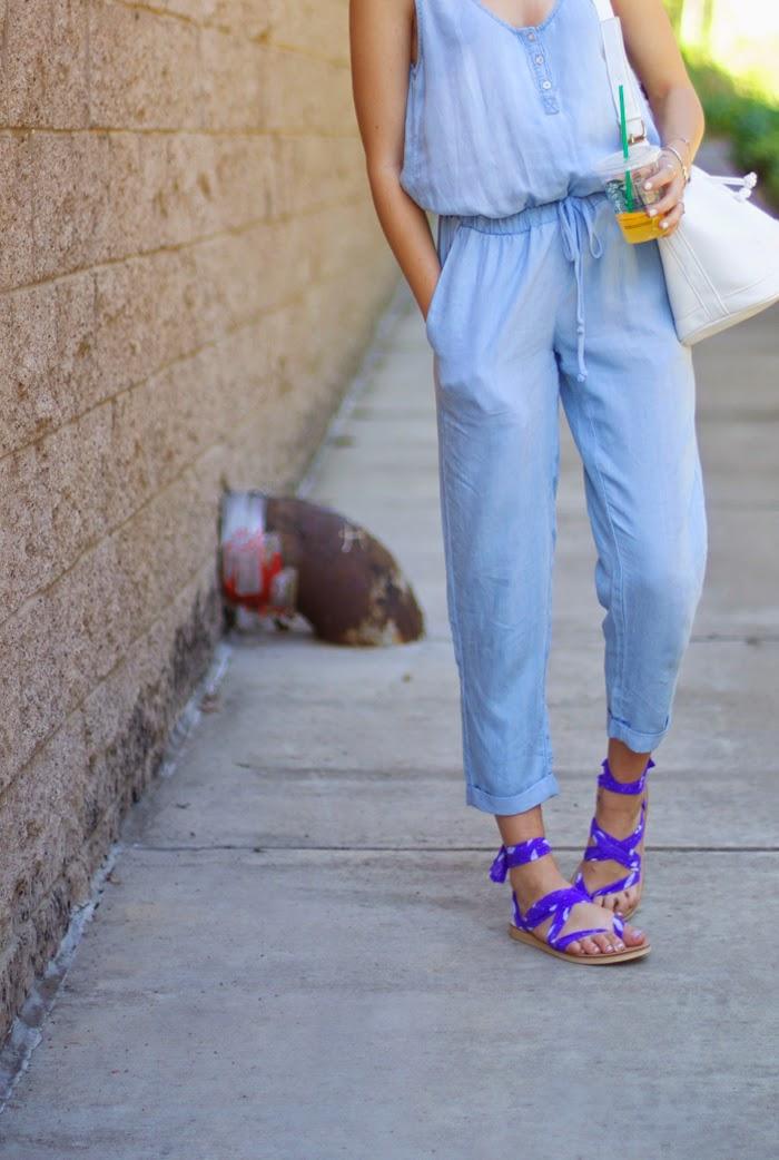 Sseko Sandals