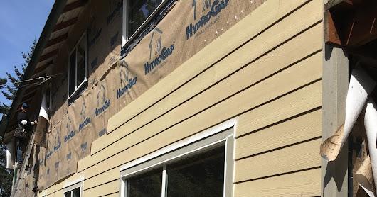 New Gresham Remodeling Contractor