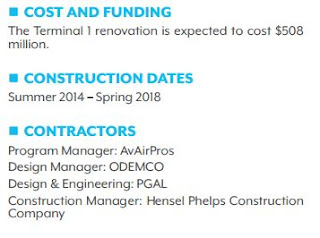 AvAirPros, ODEMCO, PGAL, Hensel Phelps Construction