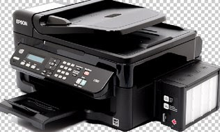 Download Printer Driver Epson L550
