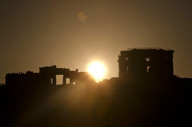 WSJ: Η λιτότητα στην Ελλάδα θα συνεχιστεί για μια γενιά ακόμα