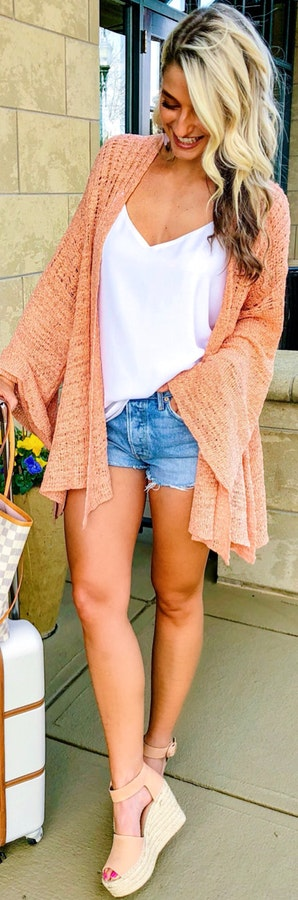 Perfect Spring Outfits To Copy ASAP #spring #outfits