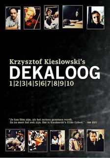 Dekalog: Kieslowski İle Sinemada On Emir