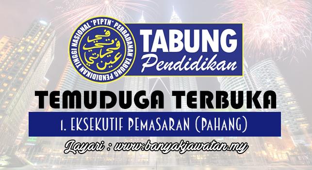 Temuduga Terbuka Terkini 2017 di Perbadanan Tabung Pendidikan Tinggi Nasional (PTPTN)