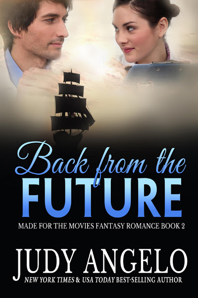 BACK from the FUTURE (think movies). BILLIONAIRE BACHELORS on the way...