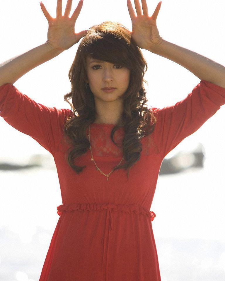 Japanese Singer Leah Dizon
