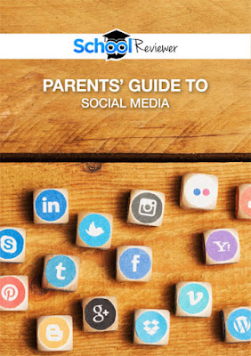 school reviewer, guide to social media for parents,