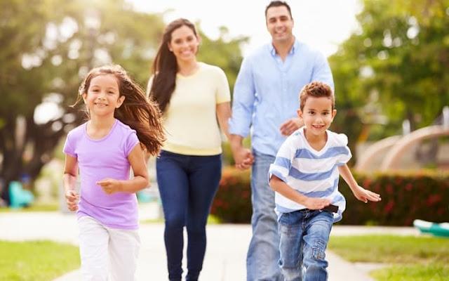 من أين يكتسب الأطفال ذكائهم؟ من الأب أم الأم ؟