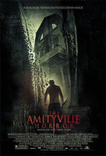 Horror Em Amityville - Full HD 1080p