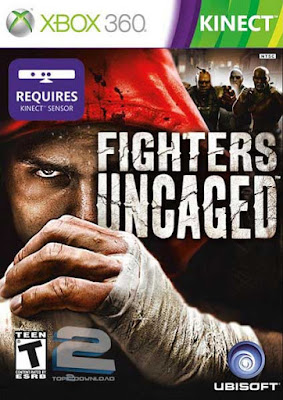 Fighters Uncaged PC Download